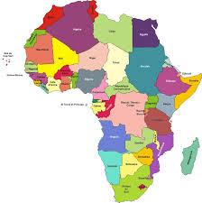 AfriqueCarte