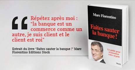 Banque = commerce
