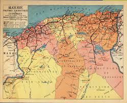 Algérie, j'écris ton nom.