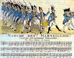 Marche des Marseillois