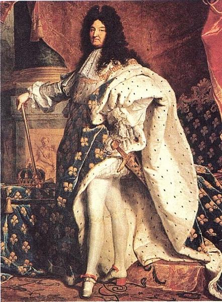 Louis XIV, la France souveraine