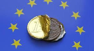 Europe Euro Chocolat