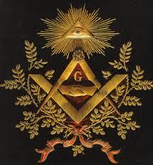 Symbole franc-maçonnerie