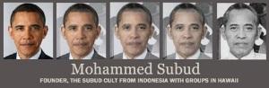Mohammed Subud