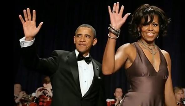 Obama & Obama