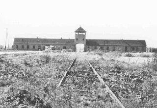 Auchwitz n'est pas encore libéré